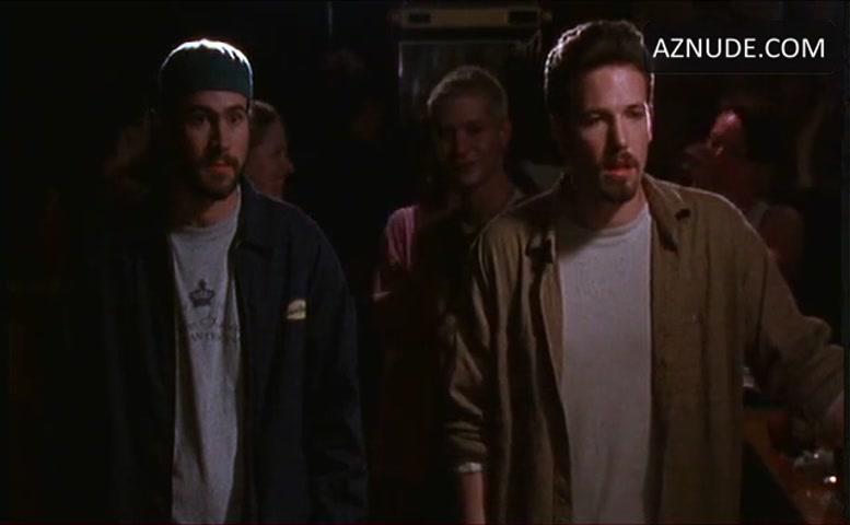 Joey Lauren Adams Sexy Scene In Chasing Amy - Aznude-2604