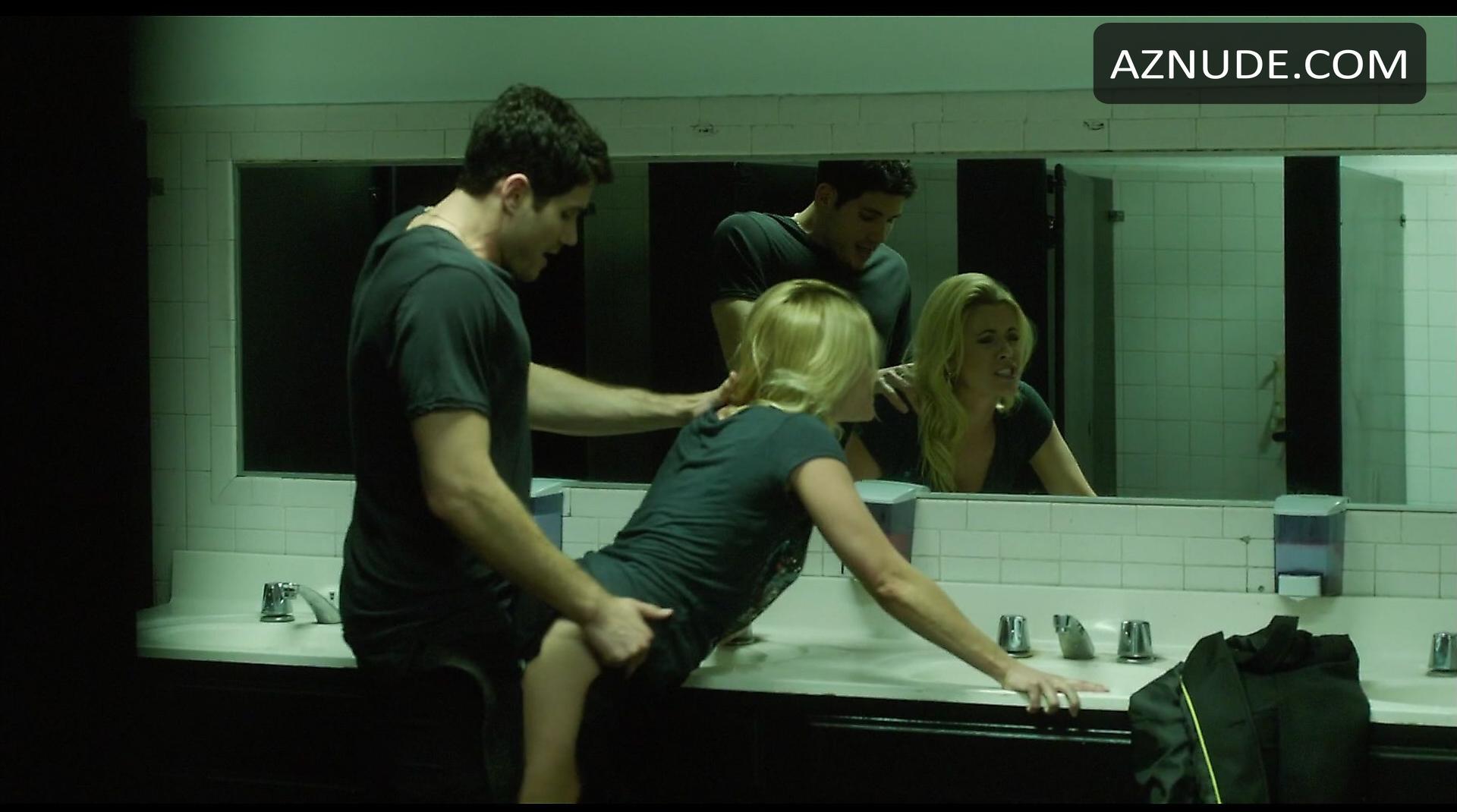 Amy Jo Johnson Sex Scene the escort nude scenes - aznude