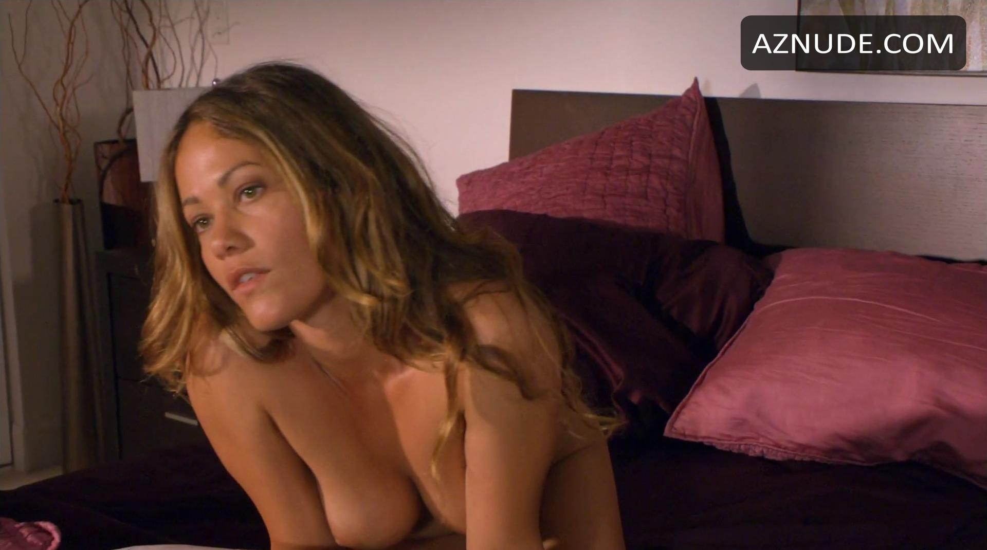 Johanna Quintero  nackt