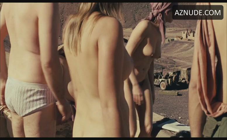 Aida lesbian scene 4 - 2 part 4