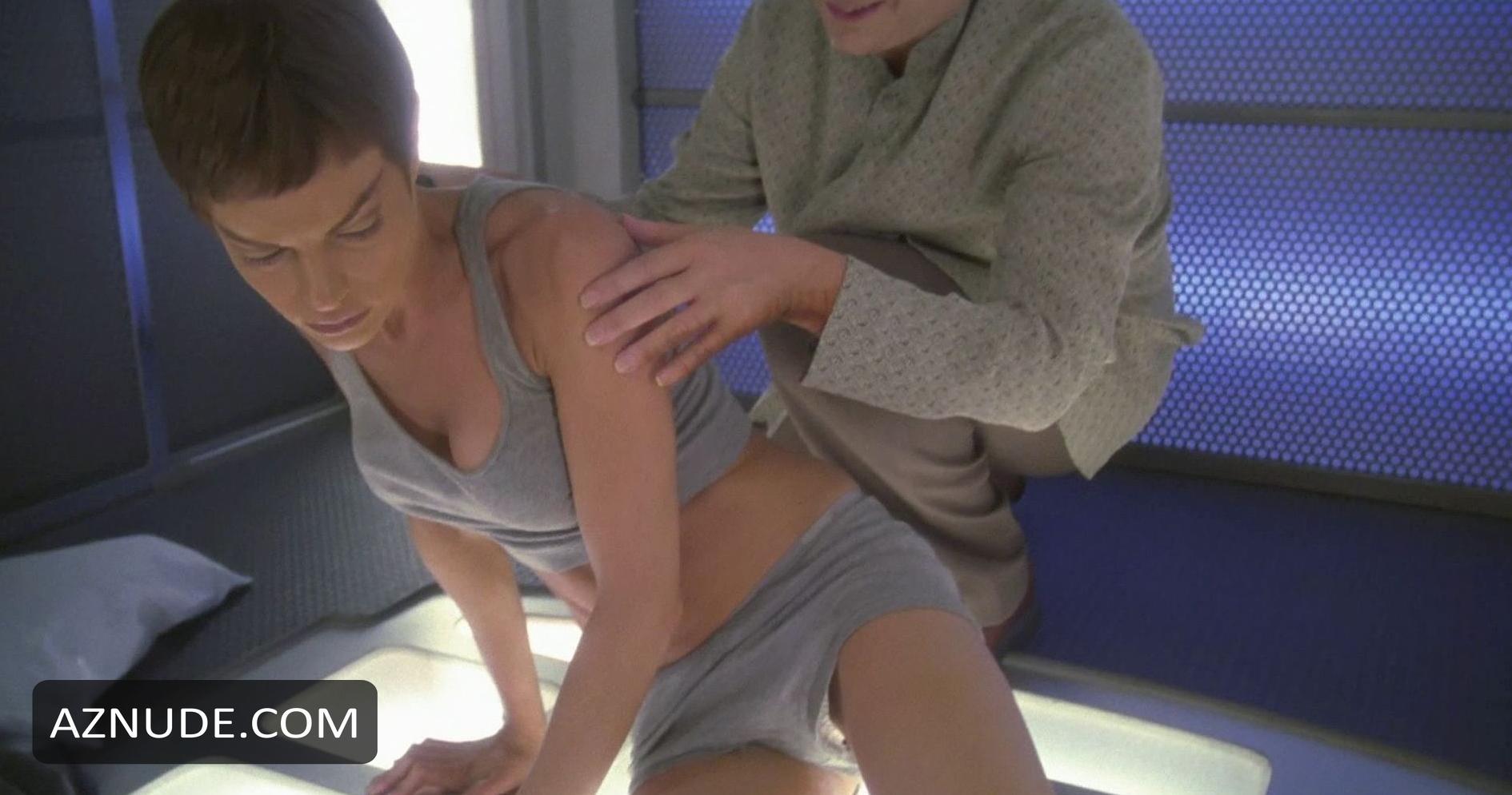 Star Trek Enterprise Nude Scenes - Aznude-1317