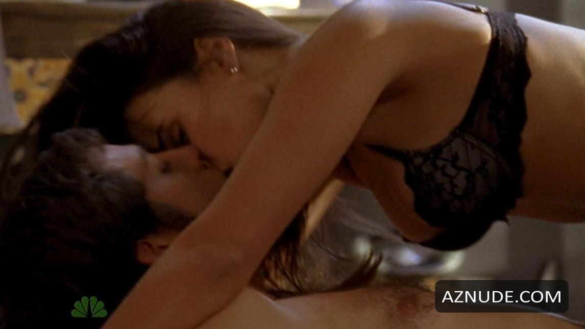Sex scene brewster jordana Jordana Brewster