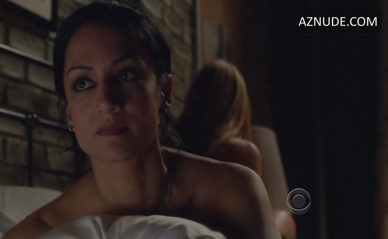 nude Archie panjabi hot and