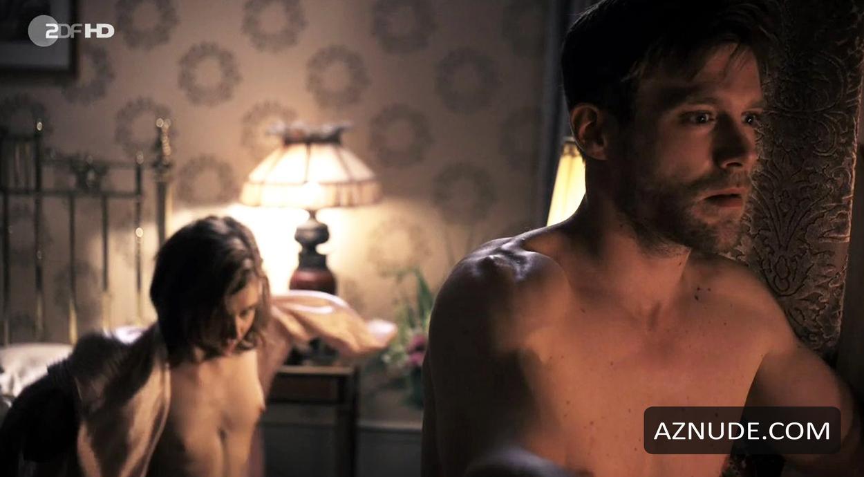 Josefine preuss nude think, that