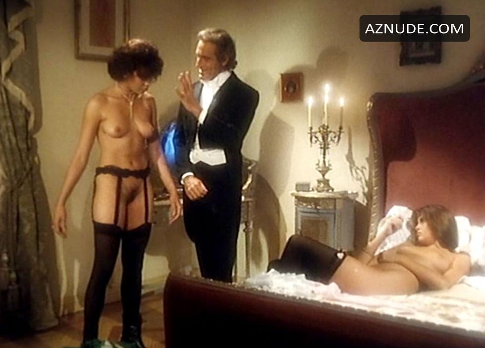 Jones nackt Jacqueline Josephine  Black Venus