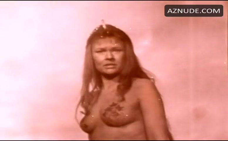 Naked russian girls swim
