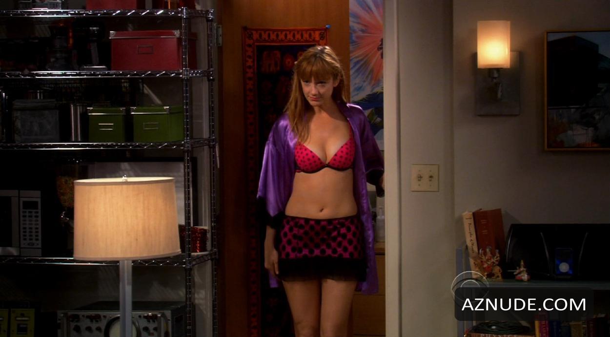 Big Bang Theory Nude Photos