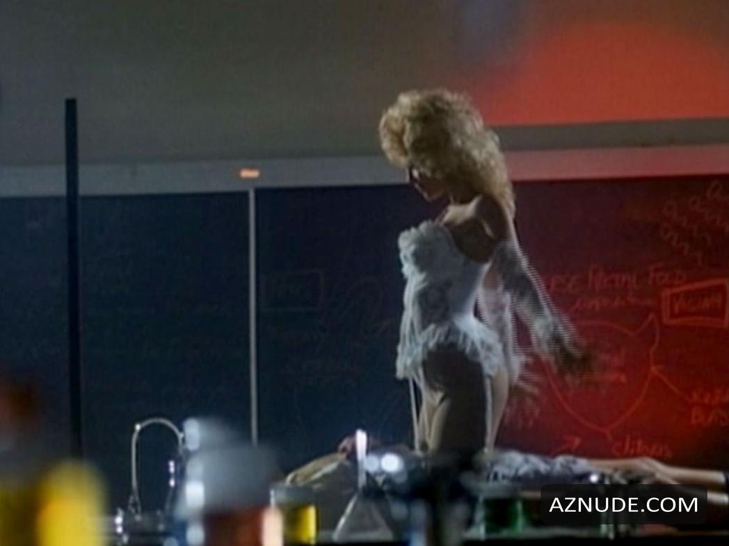 Dr Alien Nude Scenes - Aznude-7165
