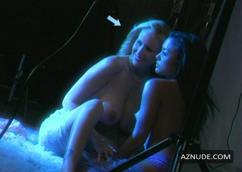 Mine the anne francis nude be
