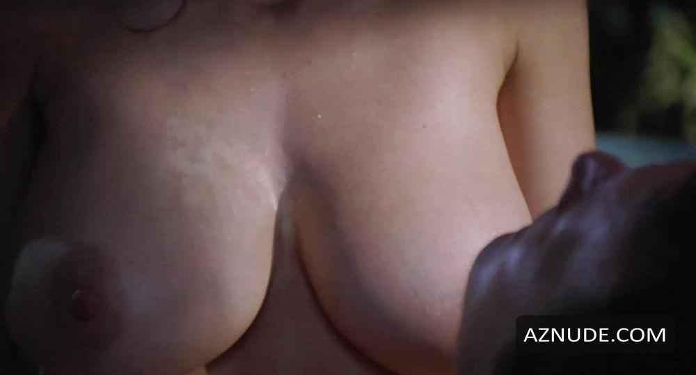 Naked julia benson