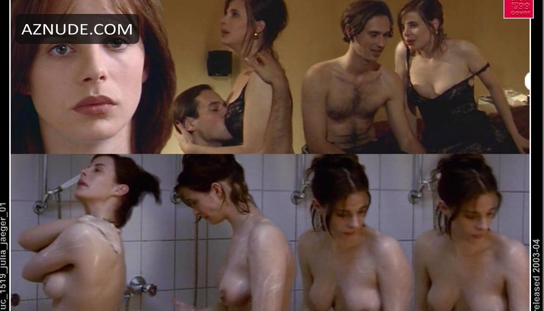 Julia Jäger Nude