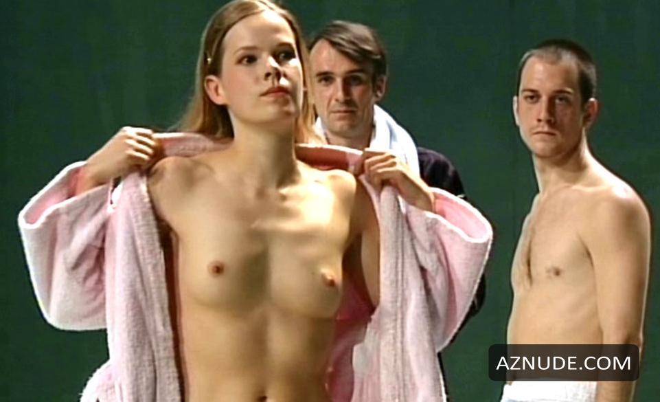 Rautenberg  nackt Juliane Sophie Rogall