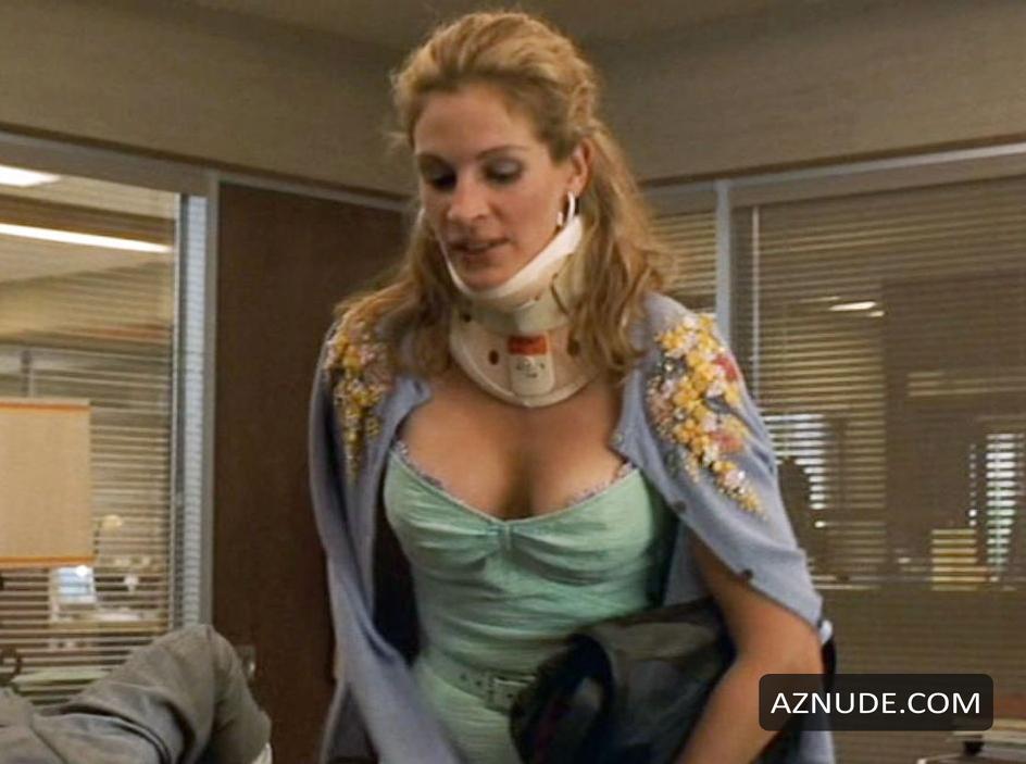 Julia Roberts Nude - Aznude-5089