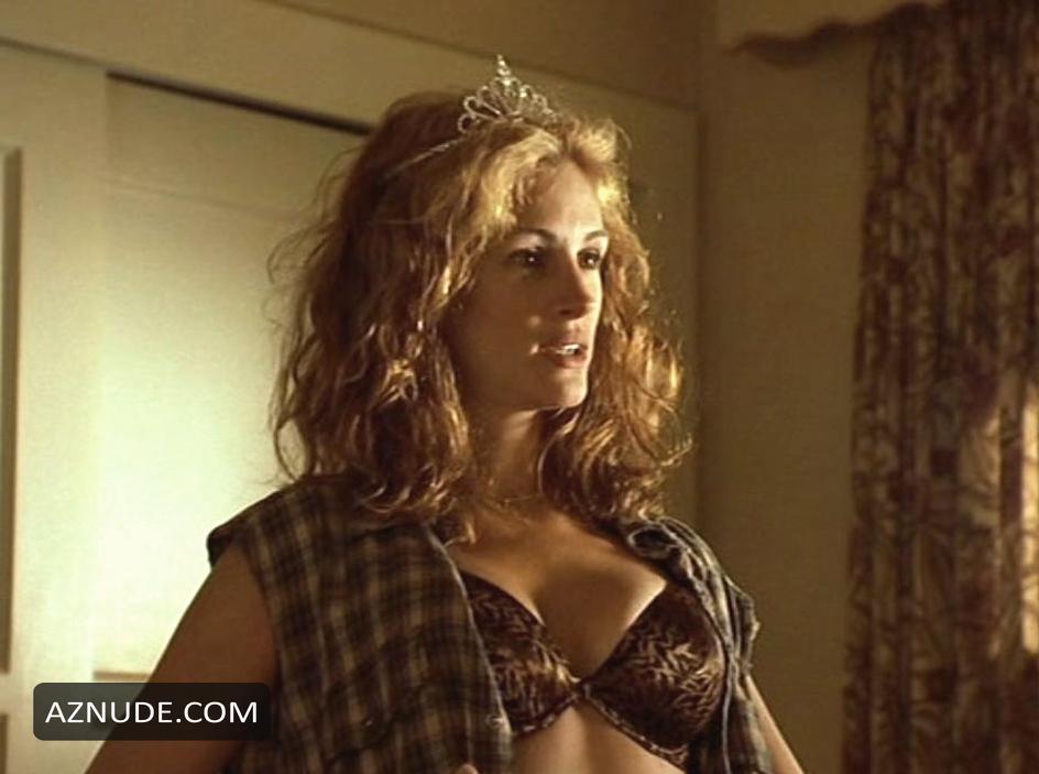 julia roberts thong