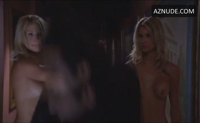 Shawnie Costello, Julie Costello Breasts Scene In Born