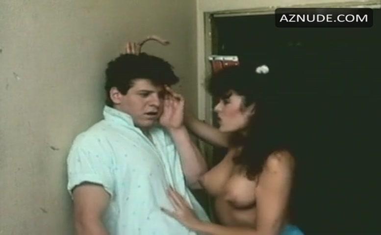 Julie Gray Breasts Scene In Dr Alien - Aznude-3769