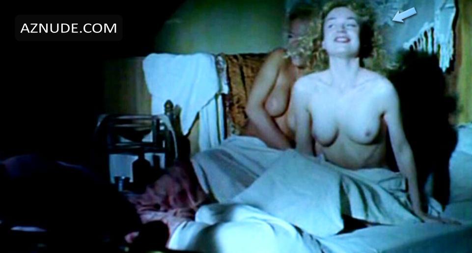 Topless Julie Davis Nude Png
