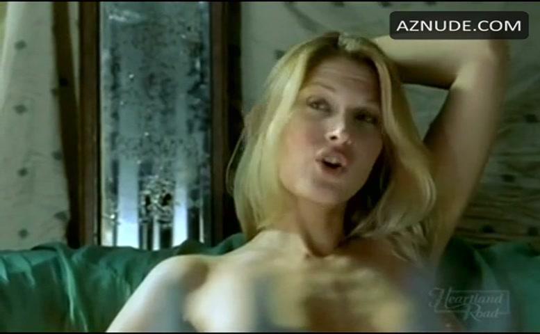 nackt Davis Julienne Tom Cruise's