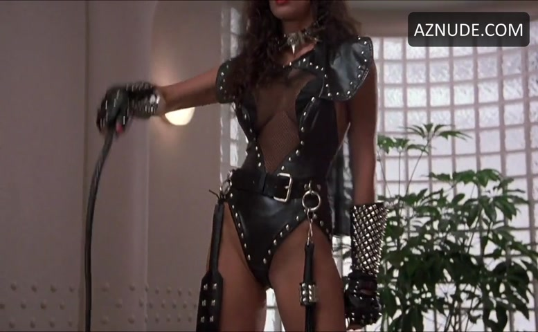 Julie Strain Sexy Scene In Naked Gun 33 13 The Final -6185