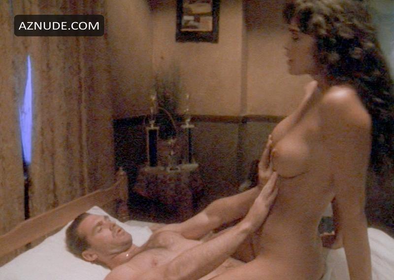 scene sex Julie strain