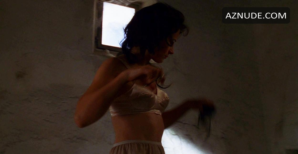 The English Patient Nude Scenes - Aznude-7158