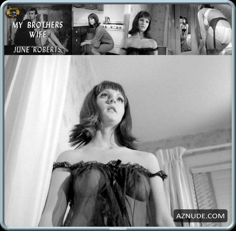 June Roberts Nude - Aznude-8402