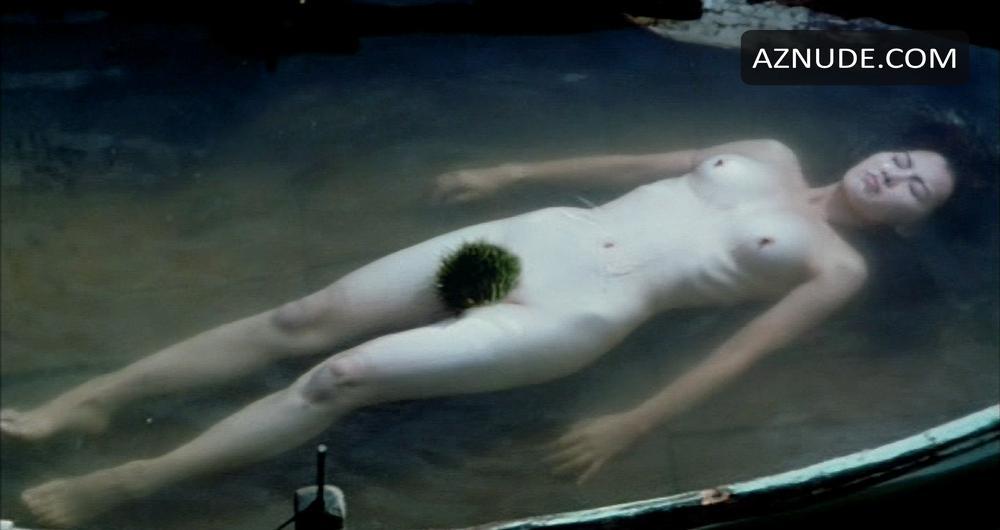 The Isle Nude Scenes - Aznude-5814