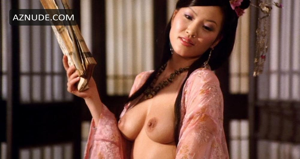 Chinese nude sex movies