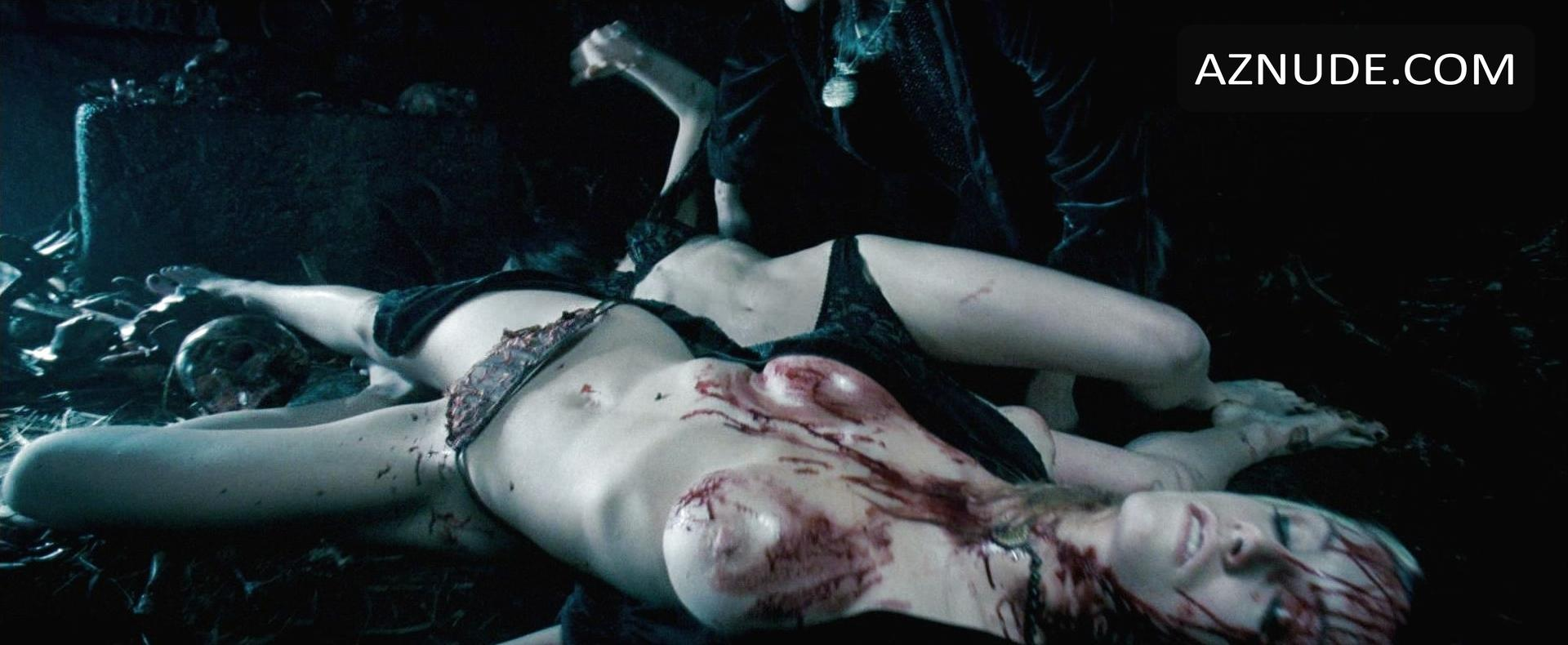 underworld evolution sex scene