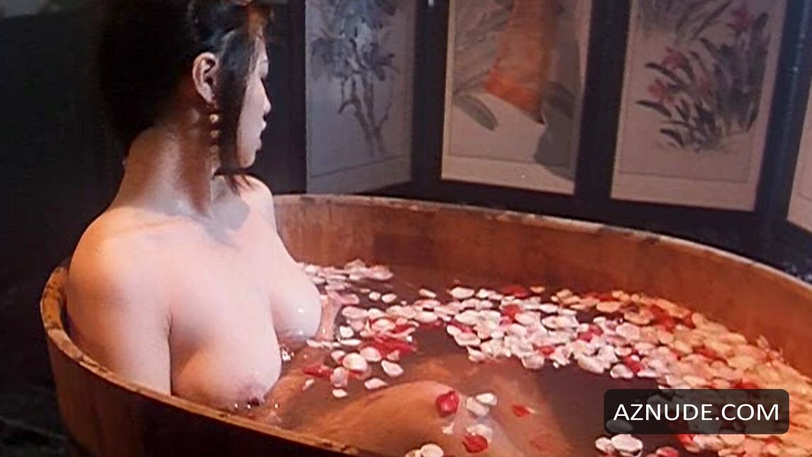 God Chinese erotic ghost story movie