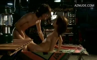Inoue  nackt Naoko Naoko nude