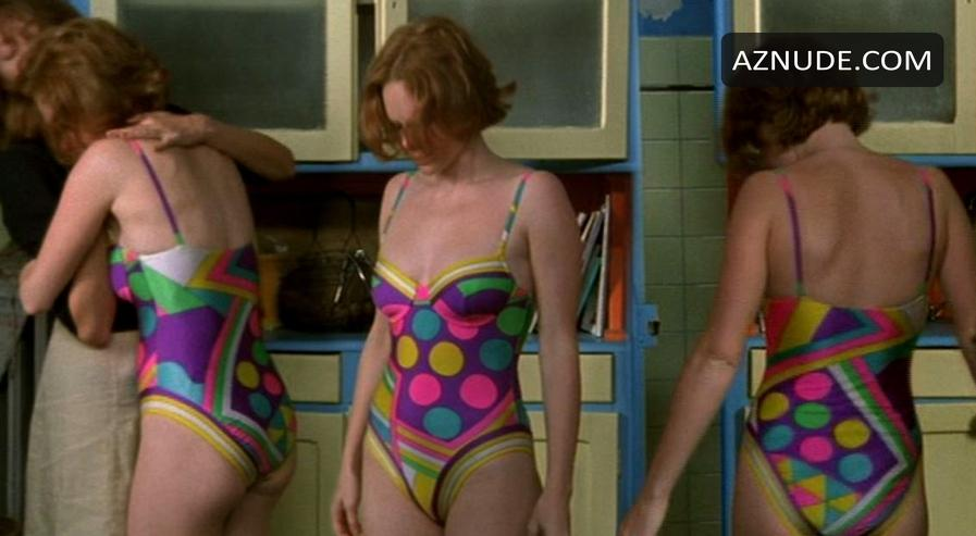 nude Karen alyx
