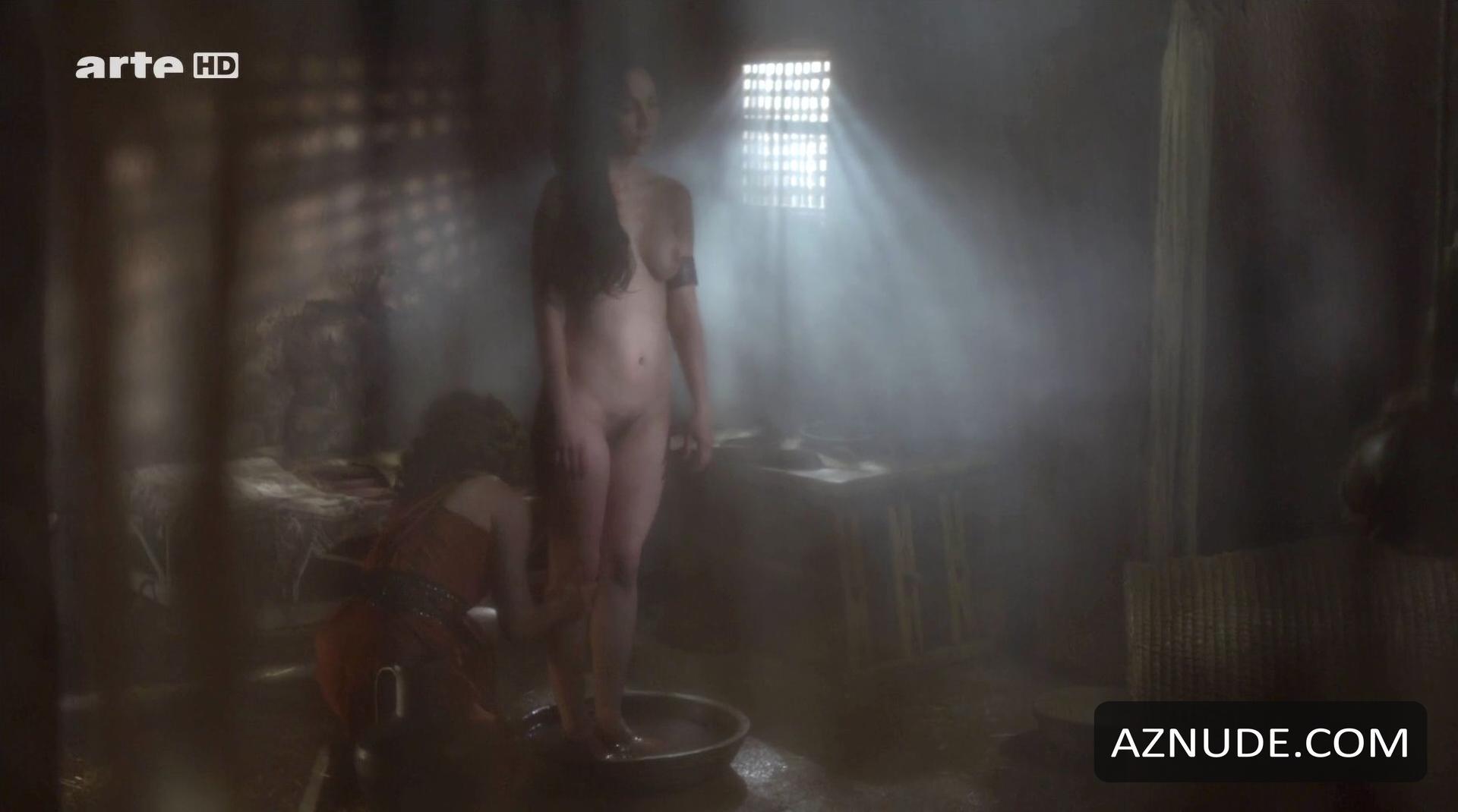 Nackt Karina Testa  Woodman Karina