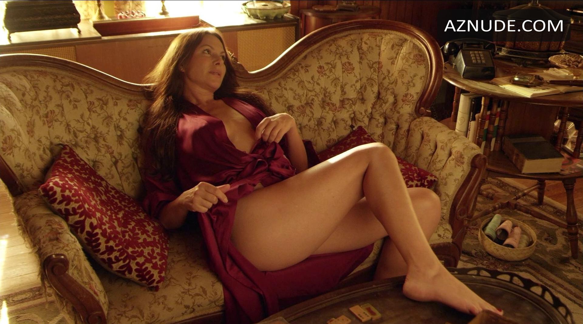 isabelle huppert pianiste naked