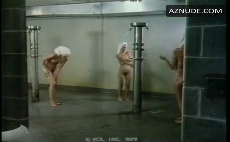Hot Latina Lesbian Shower