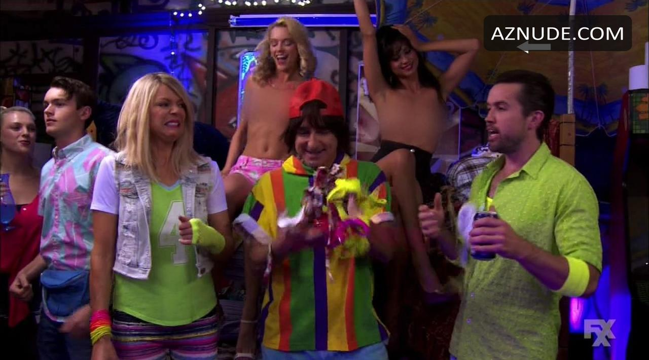 Kanaar  nackt Kassandra A Splash
