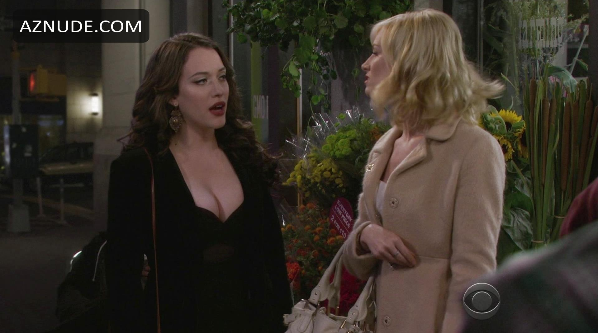 max from two broke girls nude