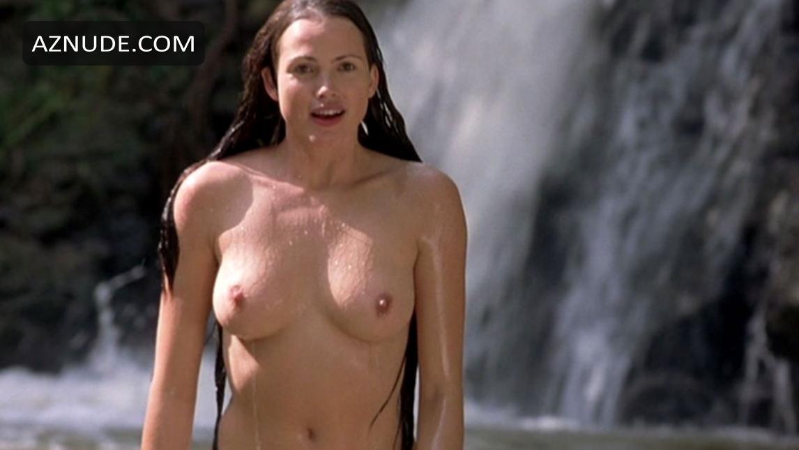 beautiful nude celebrity women
