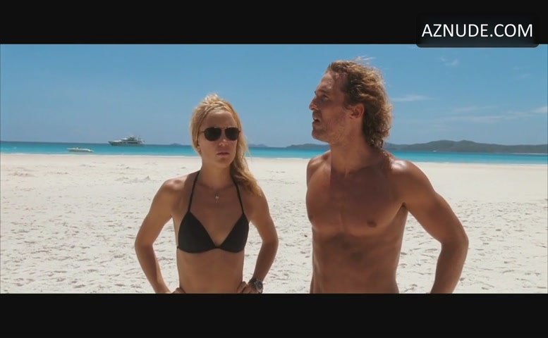 Kate Hudson Bikini Scene In Fools Gold - Aznude-6844