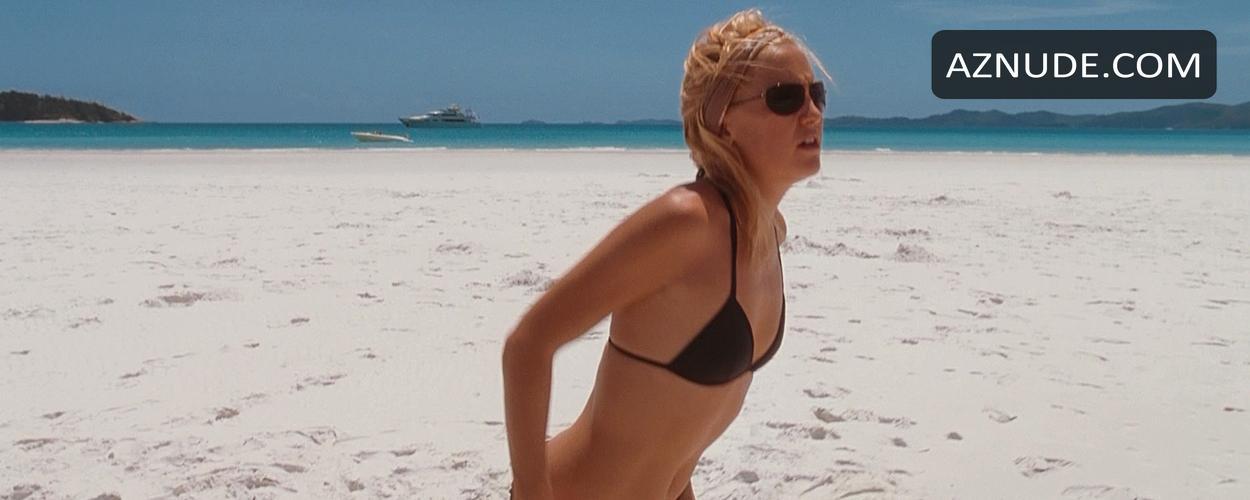 Kate Hudson Fools Gold Bikini