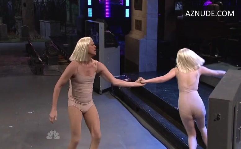 Kate Mckinnon Sexy Scene In Saturday Night Live Aznude