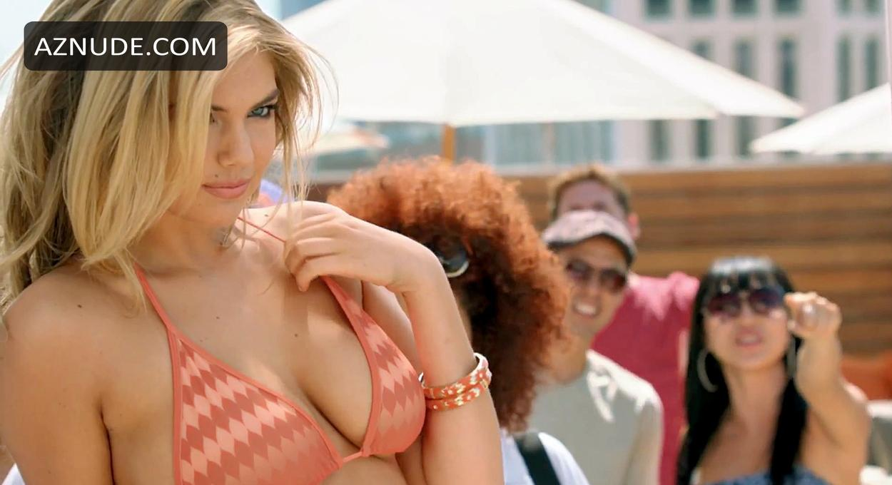 Kate upton staring contest 2