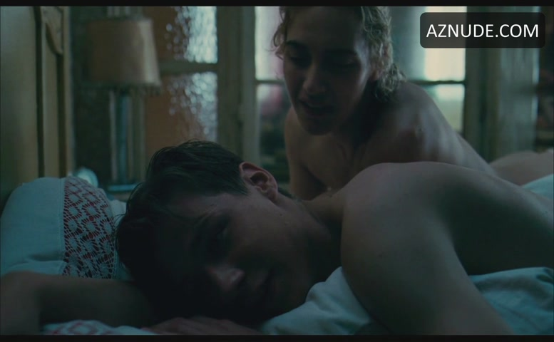 The kate scene sex winslet reader