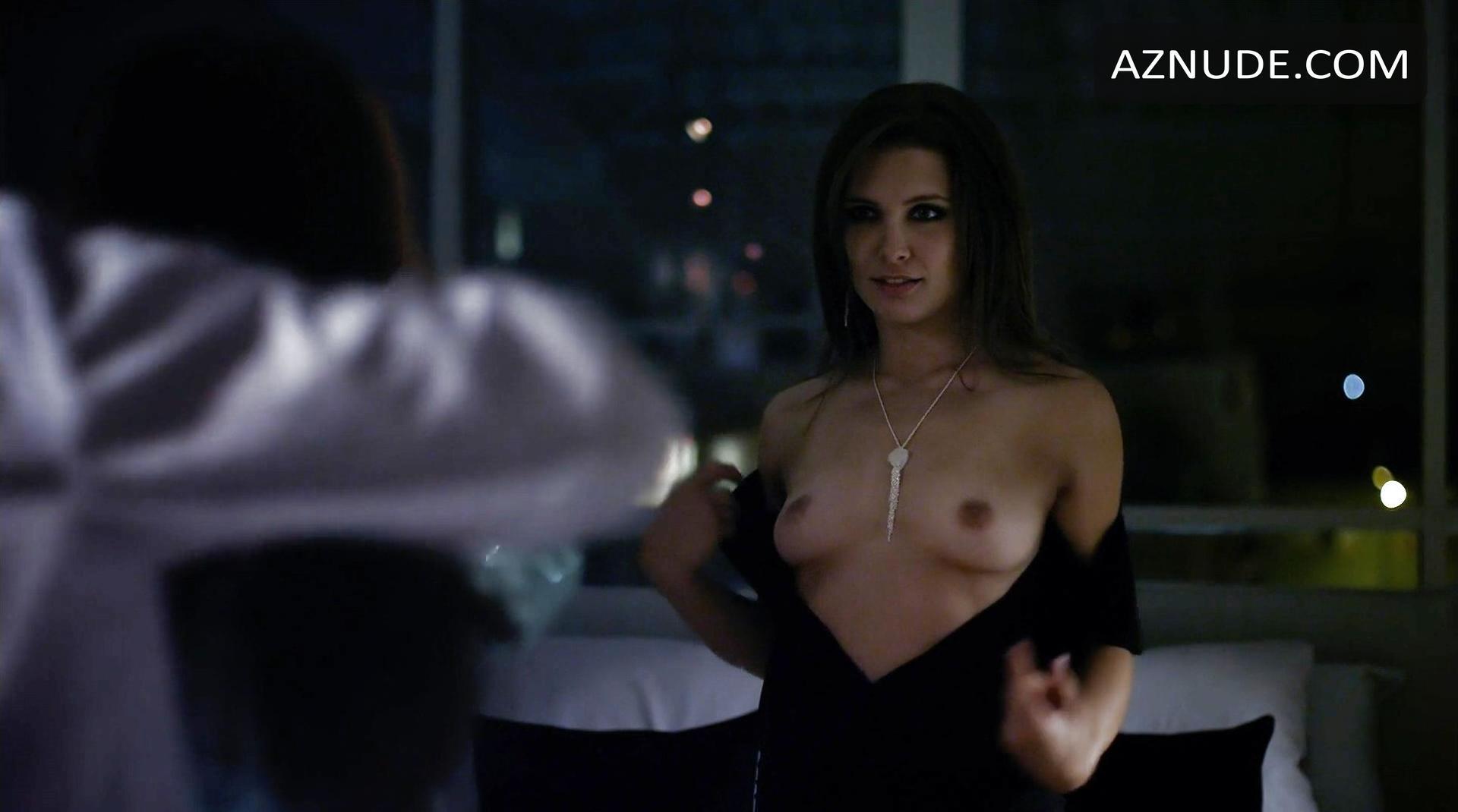 Charlize Theron Nude Sex Scene In The Devils Advocate