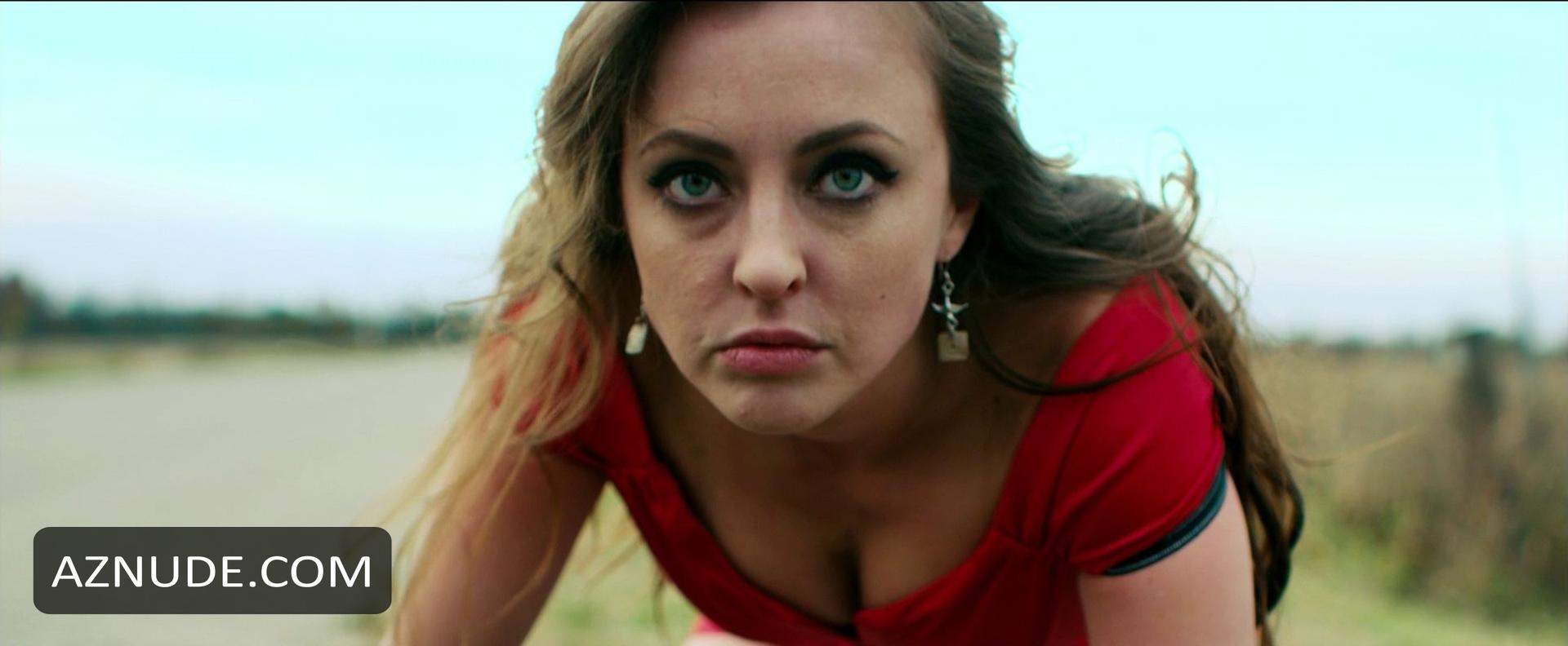 from Sterling katharine isabelle in porn