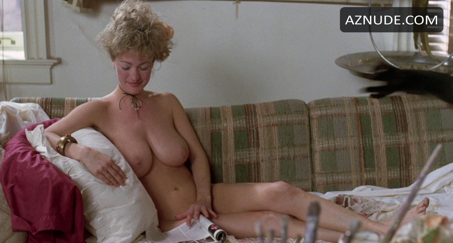 Finest Elizabeth Mastrantonio Nude Gif