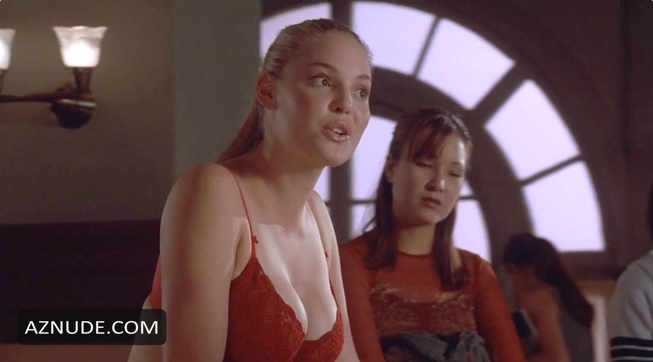 100 Girls Nude Scenes - Aznude-4884