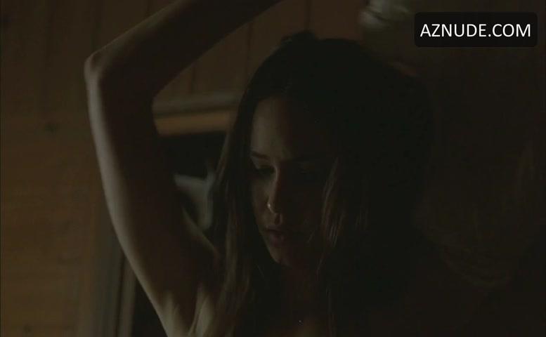 Catie wayne nude