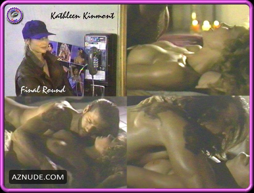Kathleen Kinmont Fraternity Vacation Nude