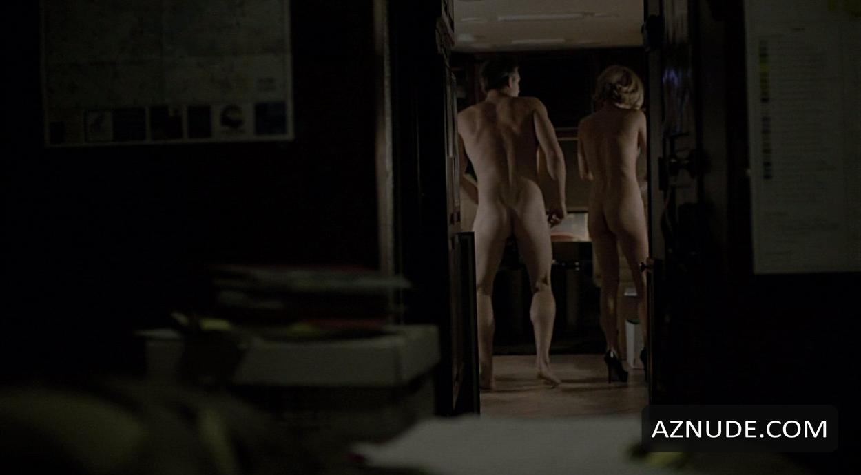 Stars Kathleen Robinson Nude Gif
